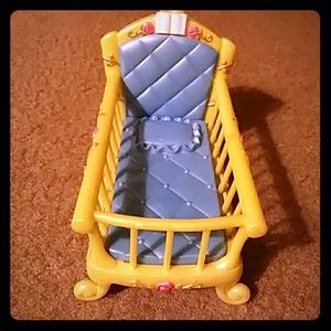 Other - Little Doll Bed Toy
